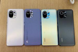 4 smartphone đáng chú ý sẽ ra mắt tại Việt Nam sau Tết Nguyên đán