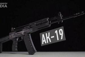 Báo Mỹ không tin Nga bán được AK-19 cho khách hàng NATO