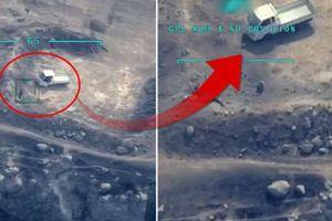 Quân đội Thổ Nhĩ Kỳ tung video sát hại thủ lĩnh người Kurd ở Syria
