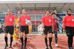 Bóng đá Việt Nam có vinh dự chưa từng có tại World Cup?
