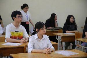 Hà Nội: Những điểm mới trong kì tuyển sinh vào lớp 10 năm học 2021-2022
