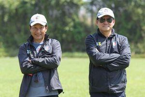 Sài Gòn FC thay tướng, HLV Vũ Tiến Thành về PVF