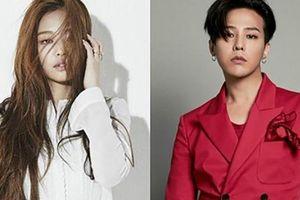 So kè khối tài sản của Jennie và G-Dragon: Kẻ tám lạng người nửa cân