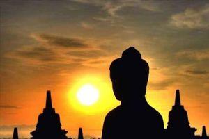 Đến thăm đền thờ núi kỳ vĩ Borobudur