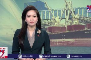 Chủ tàu có thuyền viên dương tính với SARS-CoV-2 xin phép cho tàu về Indonesia