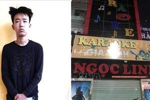 Đồng Nai: Bắt chủ quán karaoke 19 tuổi tổ chức sử dụng trái phép chất ma túy