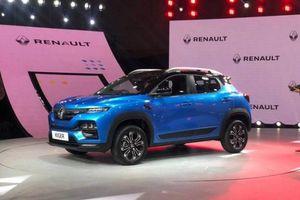 Renault Kiger giá 175 triệu đồng ở Ấn Độ, chờ ngày về Việt Nam