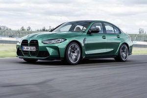 BMW triệu hồi X5, X6, X7, 7-Series tại Mỹ liên quan tới hệ thống phanh