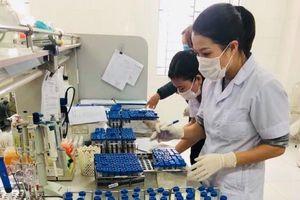 39 trường hợp tiếp xúc gần với bệnh nhân L.Q.M., âm tính với virus SARS-CoV-2