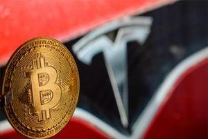 Cổ phiếu của Tesla đang đặt cược vào giá trị Bitcoin