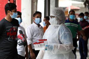 Malaysia bắt đầu tiêm chủng ngừa Covid, Thủ tướng tiêm đầu tiên