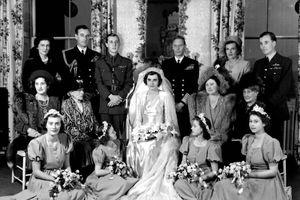 Kho tàng nữ trang cổ điển tuyệt đẹp của quý bà Patricia - chắt gái của nữ hoàng Anh