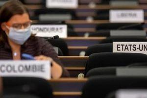 Mỹ tuyên bố tranh cử ghế thường trực Hội đồng Nhân quyền LHQ