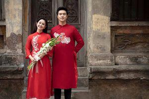 Cặp đôi Đức Hiếu 'Hồ sơ cá sấu' và MC Thùy Linh ngày càng viên mãn