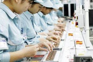 Hai tháng, gần 5,5 tỷ USD vốn đầu tư nước ngoài vào Việt Nam