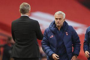 HLV Jose Mourinho: 'Tôi sẽ đi vào lịch sử Tottenham'