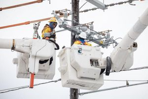 Loạt lãnh đạo lưới điện Texas từ chức