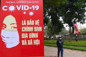 Báo chí quốc tế ca ngợi thành công chống dịch của Việt Nam