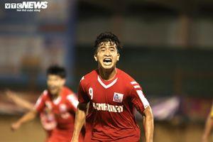 CLB Viettel: 'Đang đàm phán để Danh Trung sang Nhật Bản thi đấu'