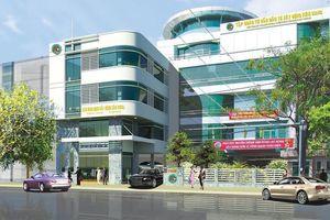 CIC Group (CKG): Tổ chức liên quan Giám đốc vừa bán ra 450.000 cổ phiếu