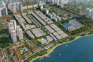Cen Land (CRE) lên kế hoạch vay tối đa 1.272 tỷ đồng tại BIDV để đầu tư mua sản phẩm của công ty Đầu tư và Phát triển đô thị Hoàng Mai