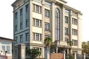 Đầu tư Phát triển nhà và Đô thị Nam Hà Nội (NHA): Chủ tịch HĐQT đăng ký mua 500.000 cổ phiếu