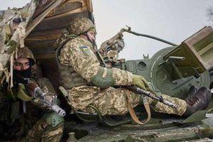 DPR: Quân đội Ukraine nổ súng khiến dân thường bị thương nặng