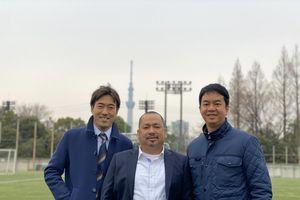 Vì sao Sài Gòn FC xuất khẩu cầu thủ sang Nhật?