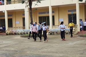 Gia Lai: Dự kiến học sinh đi học lại từ 1-3