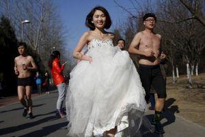 Tư tưởng phân biệt vùng miền trong hôn nhân ở Trung Quốc
