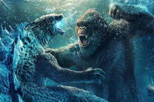 Kong khác biệt ra sao trong 'King Kong' và MonsterVerse?