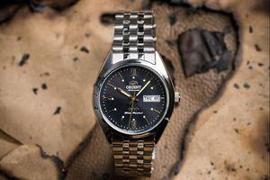 7 mẫu đồng hồ đẹp có giá dưới 100 USD