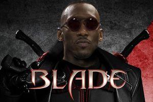 Marvel Studios bị phản ứng vì kế hoạch dành cho 'Blade'