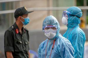 Tự ý rời bệnh viện, công nhân quê Hải Dương bị phạt 7,5 triệu