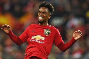 Sự nghiệp xuống dốc của những cầu thủ trẻ ra mắt đội một Man Utd