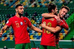Dàn sao Bồ Đào Nha gây ấn tượng ở Premier League mùa này