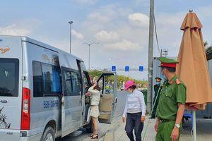 Đà Nẵng xử phạt nam công nhân đến từ vùng dịch Hải Dương 'trốn' xét nghiệm