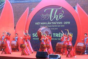 Không tổ chức trực tuyến Ngày Thơ Việt Nam