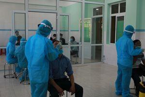 Đà Nẵng, Quảng Nam xử lý nghiêm vi phạm quy định phòng chống COVID-19