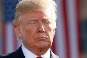Ông Trump sắp bị 'tấn công' xối xả