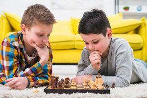Từ bàn cờ đến cuộc sống: Cách cờ vua giúp trẻ em dám chấp nhận rủi ro