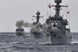 Sau khi có tàu sân bay, Hải quân Hàn Quốc sẽ mạnh cỡ nào?