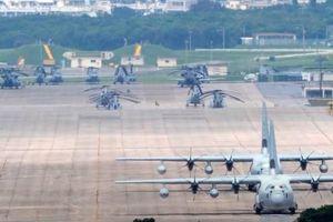 Nhật Bản tiếp tục duy trì căn cứ quân sự của Mỹ trên lãnh thổ mình