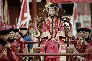 Cuộc đời nhận hết vinh hoa phú quý của nữ nhân duy nhất mặc long bào hạ táng trong lịch sử Trung Quốc