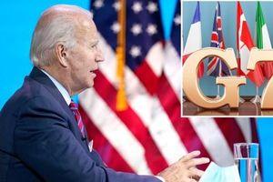 Mỹ và 'sự trở lại' với G7: Hồi sinh thời thân ái