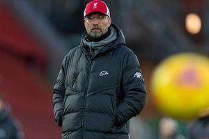 Jurgen Klopp có thể làm HLV trưởng của đội tuyển Đức