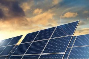 Iraq tìm kiếm các nhà đầu tư quốc tế để xây dựng 7 nhà máy điện mặt trời