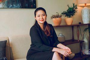 Phan Như Thảo: 'Ông xã hơn 26 tuổi, khó tính nhưng vẫn chiều tôi'