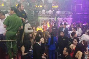 TP.HCM chưa cho vũ trường, quán bar hoạt động trở lại