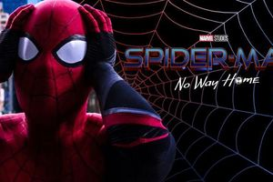 Sau khi về nhà, xa nhà, Người Nhện sẽ không còn đường về nhà trong Spider-Man: No Way Home